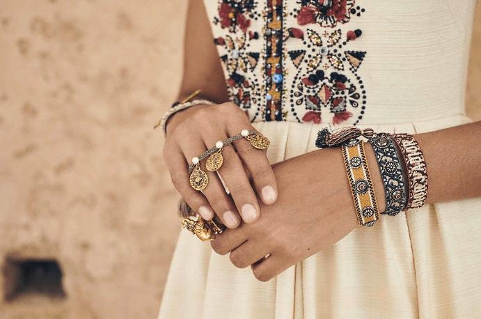 Значение браслетов – распространенный вопрос