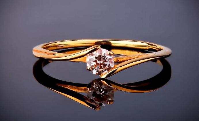 Как правильно выбрать кольцо с бриллиантом