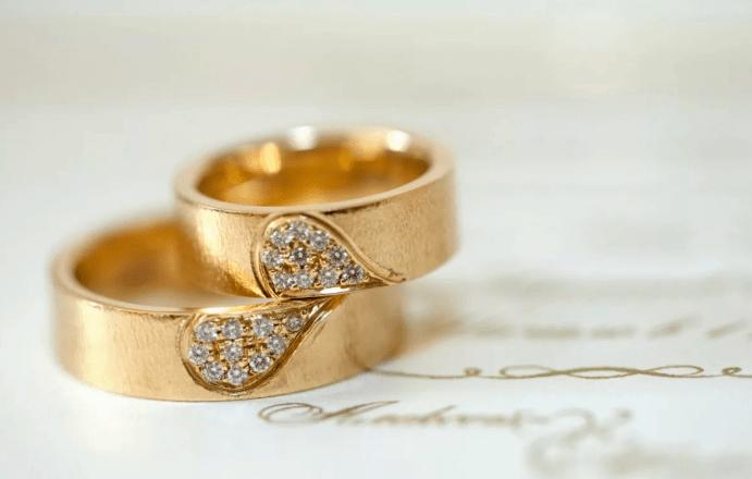 Как выбрать обручальное кольцо и что нужно учесть