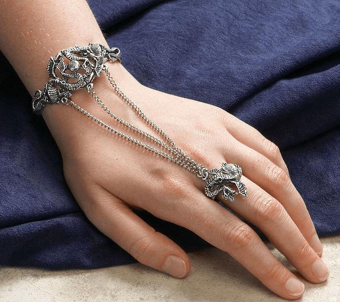 На какой руке стоит носить браслет, чтобы привлекать удачу? Этикет и аксессуары
