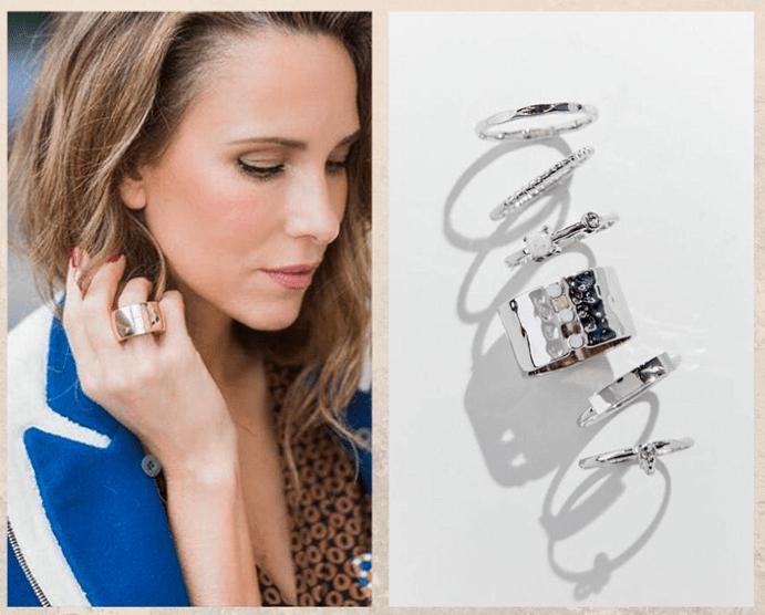 Как выбрать ширину кольца: помолвочного, обручального, декоративного. Тонкие кольца.