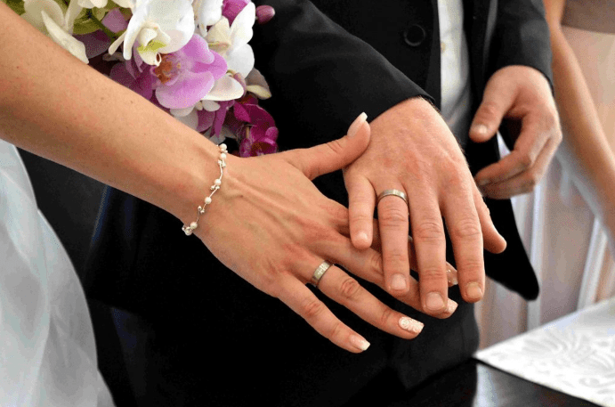 Можно ли менять обручальные кольца после свадьбы