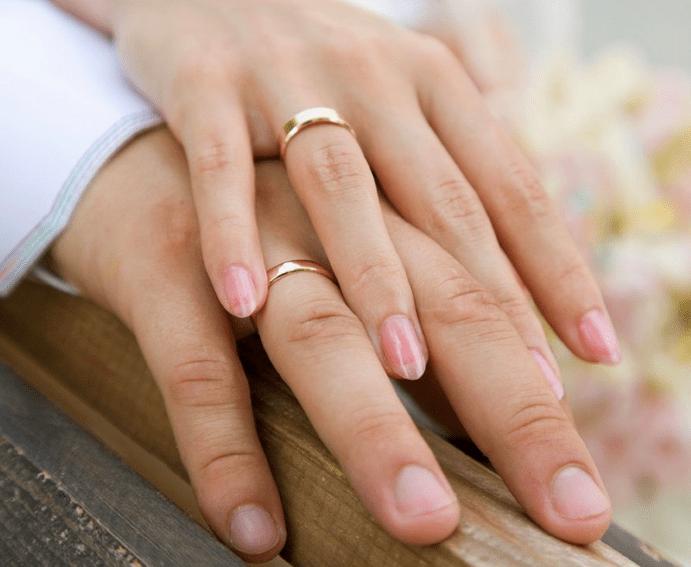 Можно ли менять обручальные кольца: основные причины, особенности