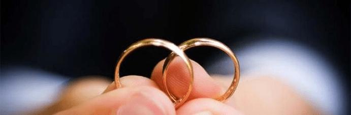 Можно ли менять обручальные кольца после бракосочетания
