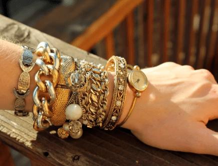 Популярные виды плетения браслетов