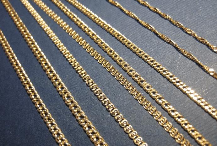Какие бывают виды плетения браслетов?