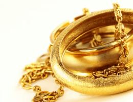 Что нужно знать, покупая украшения из золота 375 пробы