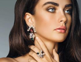 5 самых дорогих женских серег