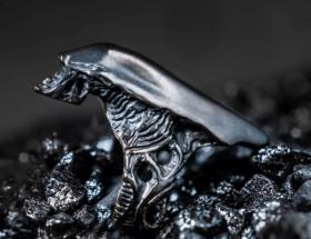 Черненое серебро: особенности технологии, домашние способы чернения, правила ухода