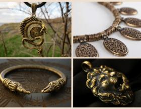 Что нужно знать, покупая украшения из бронзы