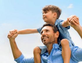 Что купить в ювелирном магазине на День отца — 21 июня