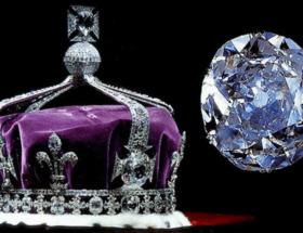 Кох-и-Нур — легендарный алмаз, приносящий несчастья