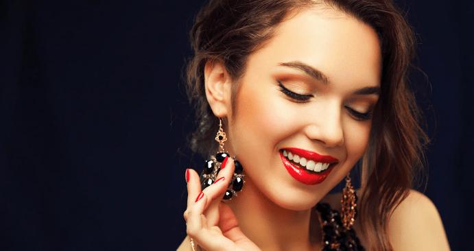 Все о том, какими бывают женские серьги: 40 вариантов на выбор