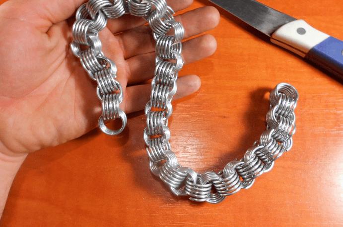 Толстый браслет из алюминия, алюминиевые украшения, сфера применения