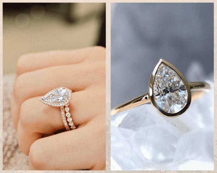 10 бесцветных драгоценных камней. Бриллиант, алмаз