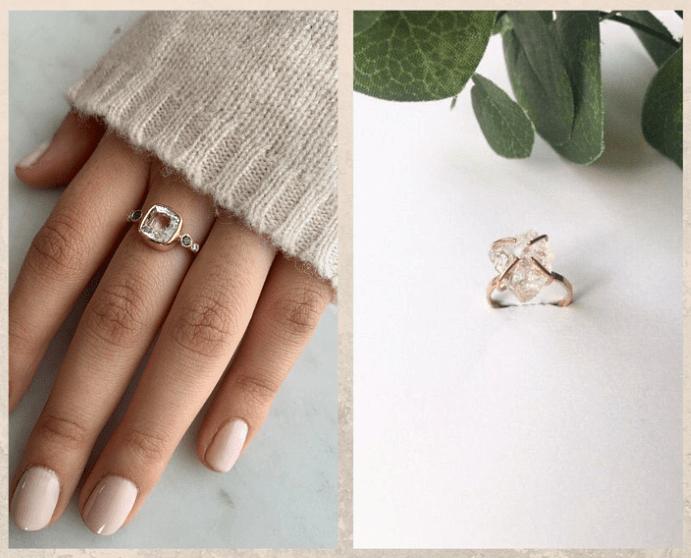 10 бесцветных драгоценных камней. Фенакит