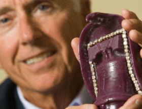 Рубин «Колокол Свободы»: похищенный камень стоимостью $2 000 000