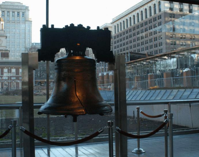 Рубин Колокол Свободы. Стоимость и где сейчас находится