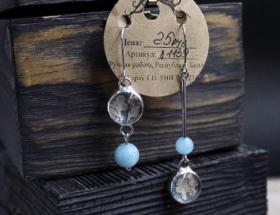 Как оригинально подарить сережки: полезные советы