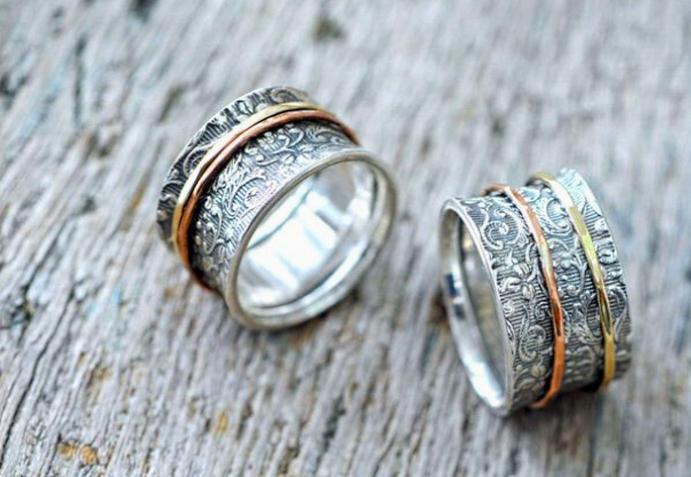 Как работает кольцо «антистресс»