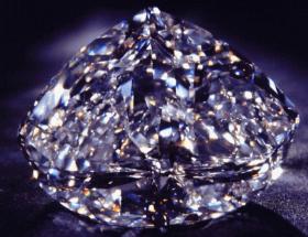 Алмаз «Столетие» — символ юбилея De Beers