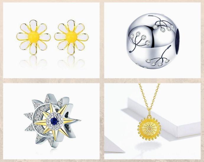 5 ювелирных брендов с Алиэкспресс, на которые стоит обратить внимание. BAMOER