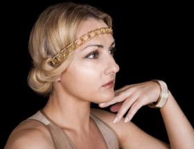 Украшения в греческом стиле: особенности, материалы и символы, как носить