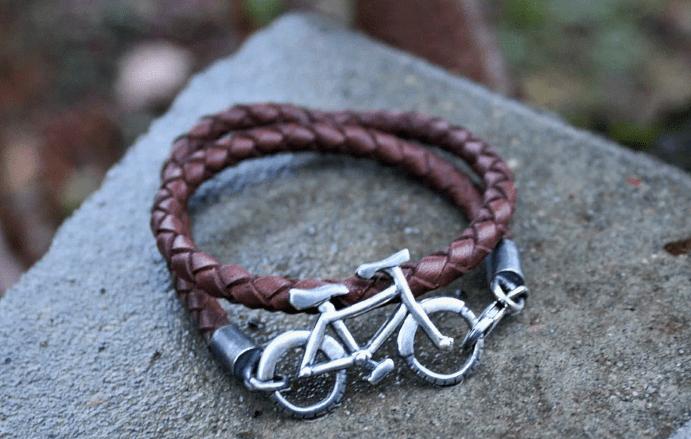 Велосипеды и ювелирные украшения: у них больше общего, чем вы думаете