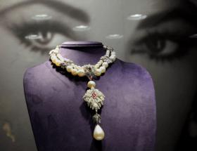 Перегрина — самая известная в мире жемчужина
