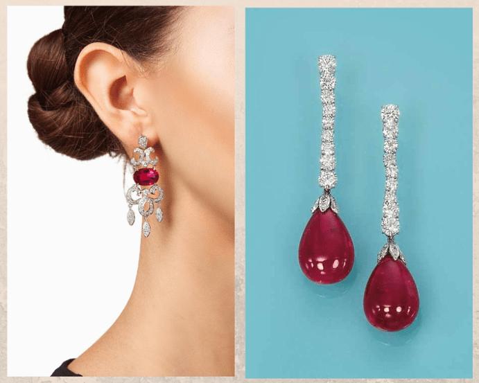 10 розовых драгоценных камней. Рубеллит
