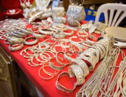 Тайское серебро: от древности до наших дней