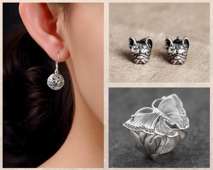 Тайское серебро: от древности до наших дней. История развития