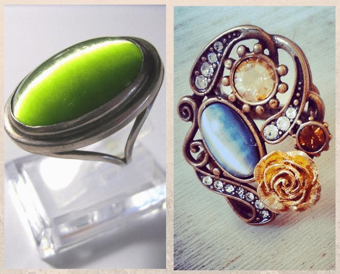 Улексит, свойства и цвета камня