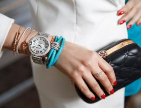 Модные женские браслеты: тренды 2020 года
