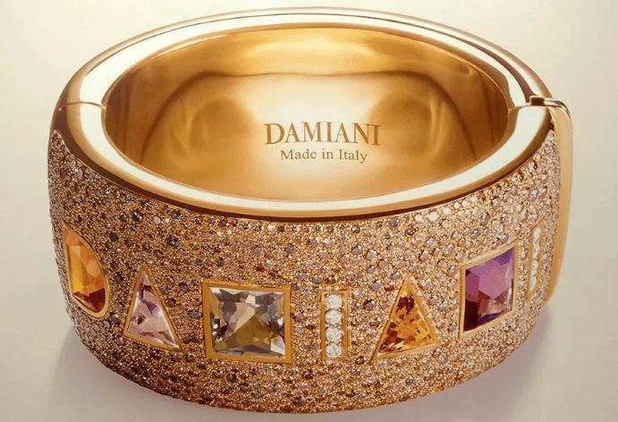 Итальянские украшения из золота: главные особенности