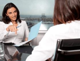 Какие украшения надеть на собеседование
