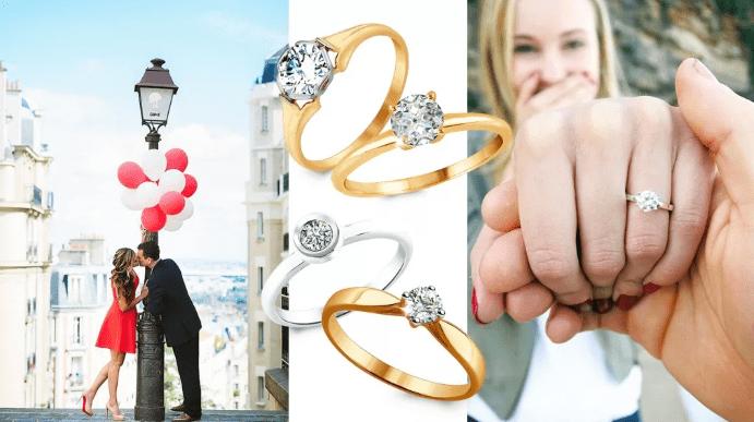 Как выбрать помолвочное кольцо: советы мужчинам. Учитывайте ее стиль