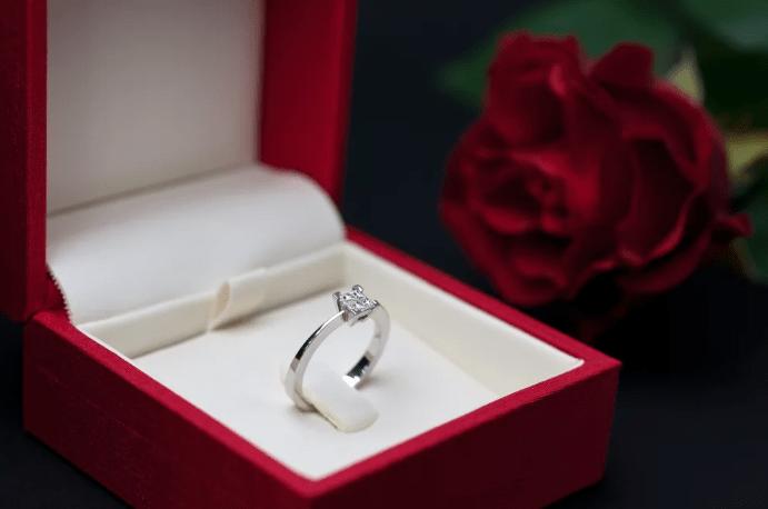 Как выбрать помолвочное кольцо: советы мужчинам. Сделать сюрприз