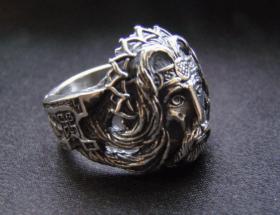 Украшения из черненого серебра: как получают уникальные изделия?