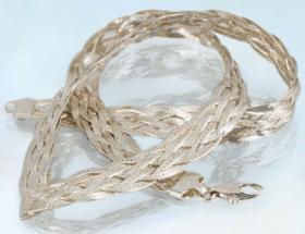 Итальянские украшения из серебра – предложения на любой вкус от законодателей ювелирной моды