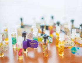 Пробники духов и ароматов: что это такое и их особенности