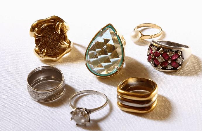 Перстень, кольцо, печатка: в чем разница?