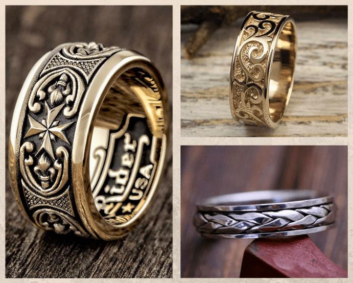 Что такое кольцо