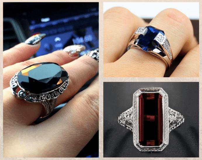 Что такое перстень