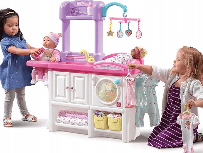 Игрушки для девочек, какие выбрать?