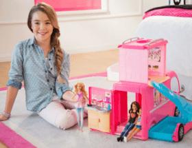 Как выбрать подарок для ребенка: игрушки для девочек