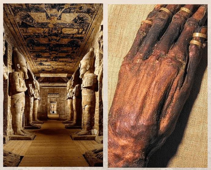 Мировая история колец. Древняя Греция