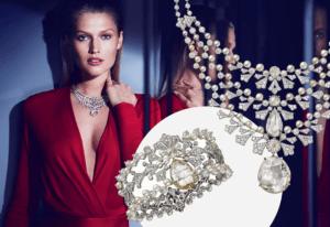 Тренды и виды украшений с бриллиантами