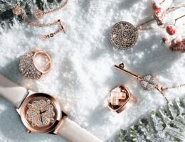 Тренды ювелирных украшений зимы 2020: что носить в холодный сезон