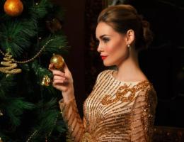В чем встречать Быка: какие ювелирные украшения выбрать для празднования Нового 2021 года